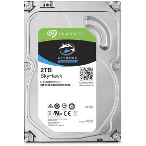 Seagate 2TB Harddisk