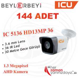 FIRSAT-5136 HD13MP-1