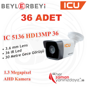 FIRSAT-5136 HD13MP-3