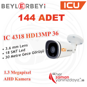 FIRSAT-4318 HD13MP-1