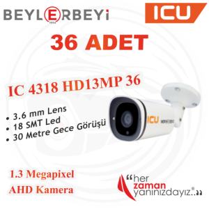 FIRSAT-4318 HD13MP-3