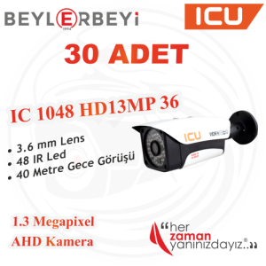 FIRSAT-1048 HD13MP-2