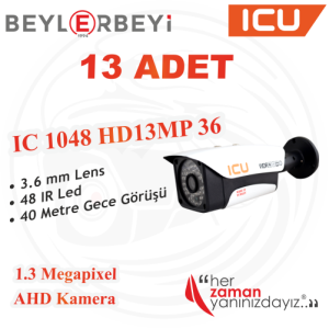 FIRSAT-1048 HD13MP-3