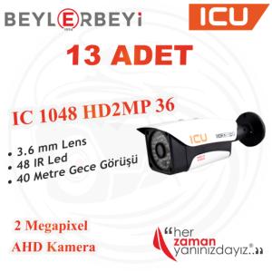 FIRSAT-1048 HD2MP-3
