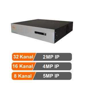 IC NVR 32-8XM.