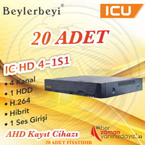 SET-IC HD 4-1S1